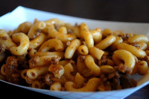 Dad s macaroni for Bamboo garden corpus christi menu
